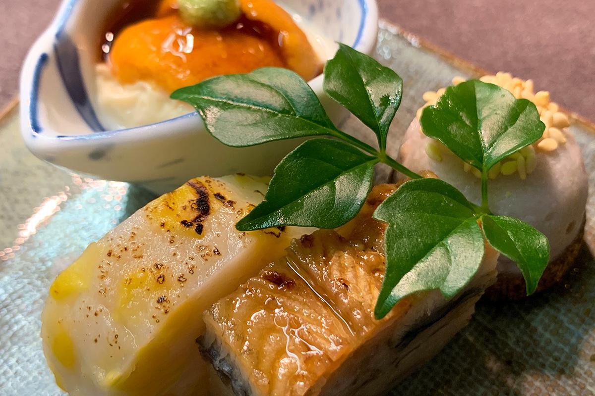 かぐら(酒肴)
